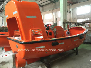 Used Offshore Fast Rescue Boat for Sale pictures & photos