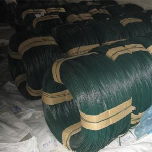 PVC Coated Wire for Binding Wire pictures & photos