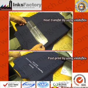 Viedo Flex (transparent heat transfer film) pictures & photos