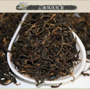 Ancient Tea Tree Grade 3 Black Tea with Beauty and Health pictures & photos