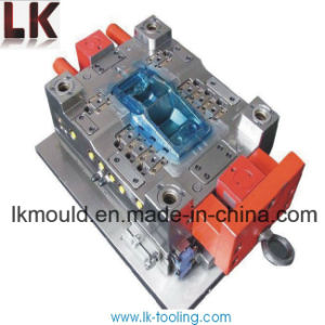 China Factory Customized Plastic Injection Mould for ABS Parts