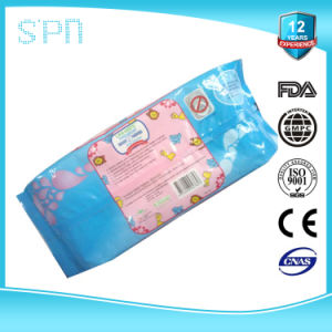 Alcohol Free Baby Wet Wipe Hot Sale Baby Wipe pictures & photos