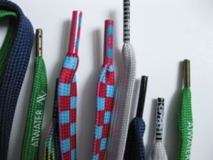 Shoelace Factory Shoelace Manufacture Shoelace Style pictures & photos