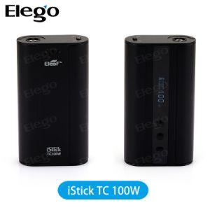 Original Eleaf Istick 100W Tc Mod Temperature Control Mod pictures & photos