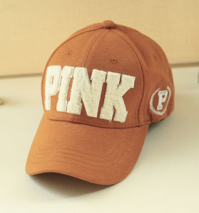 Promotional Cotton Embroidery Baseball Cap pictures & photos