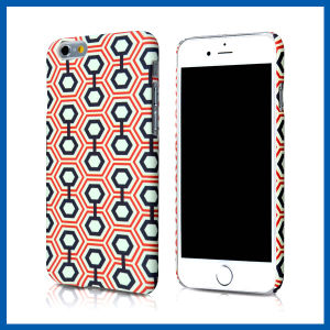 Tribal Indian Pattern Hard Case for iPhone 6 Plus pictures & photos