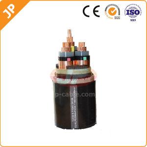 4X10mm2 Copper PVC Cable pictures & photos
