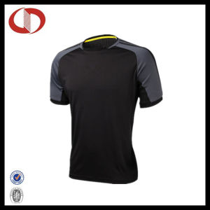 Custom Design Mans China Sports Football Soccer Jersey pictures & photos