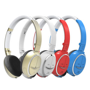 Stereo Bluetooth Headphone Wireless Headphone (RH-K898-040) pictures & photos