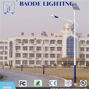 8m 50W Solar LED Street Light pictures & photos