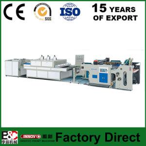 Auto Silk Screen Printing Machine Screen Printing Exposure Machine pictures & photos