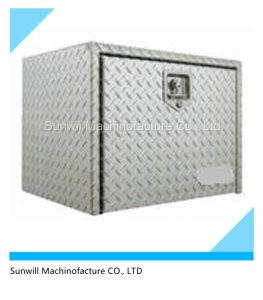 Aluminum Tool Case, Aluminum Tool Box, Truck Parts pictures & photos