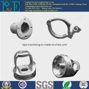Custom Steel Alloy Die Casting Parts pictures & photos