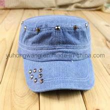 Fashion Customized Baseball Army Cap, Sports Hat pictures & photos