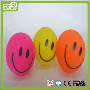 Smile Ball Pet Toy pictures & photos
