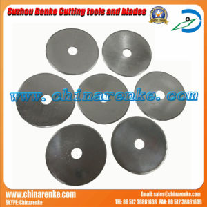 Sks7 45mm Round Cutter Blade pictures & photos