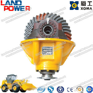 Reduction Gear /Xgma Wheel Loader Spare Parts pictures & photos