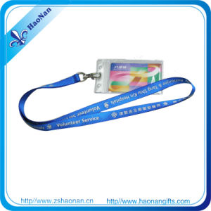 New 2016 ID Badge Holder Lanyards No Min Order pictures & photos