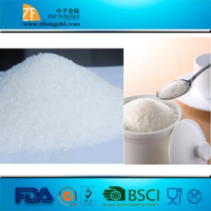Natural Food Grade Sweetener Erythritol Sugar Substitutes Hot Sale pictures & photos