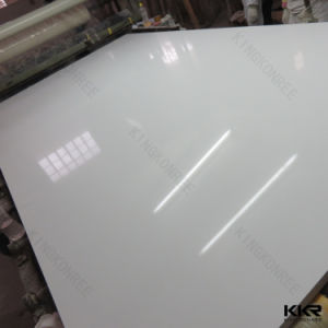 3cm Pure White Quartz Stone Manufacturer pictures & photos