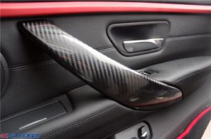 3D Carbon Fiber Vinyl for Car Wraping pictures & photos