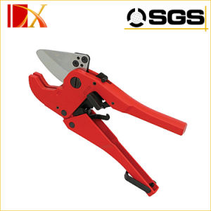 Plastic Sprayed PVC Pipe Cutter