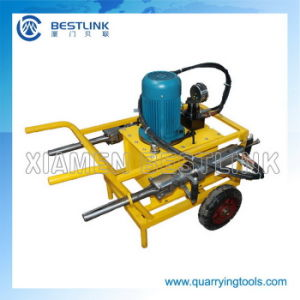 Block Stone Splitter for Demolition pictures & photos