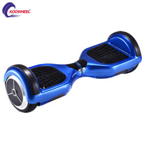 Hoverboard 2 Wheels Skateboard Mini Electric Self Balance Scooter 6.5inch Electric Scooter From USA Warehouse pictures & photos