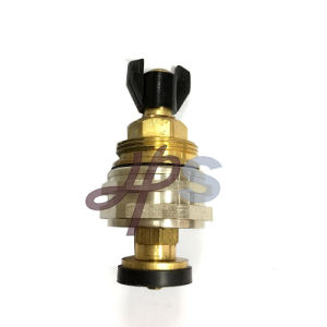 Brass Plumbing Valve Cartridge for PPR Stop Valve pictures & photos