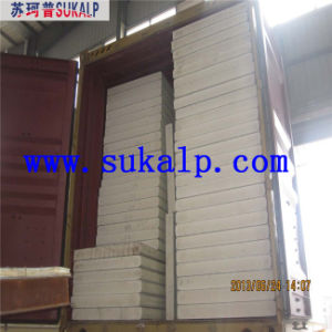 PU Sandwich Panel Machine pictures & photos