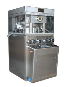 Rotary Pill Making Machine of Zpm500 pictures & photos