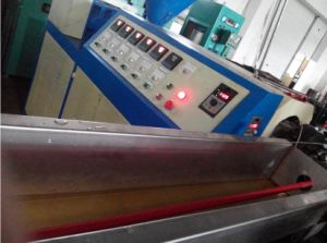PVC Coated Flexible Metal Pipe Forming Machine