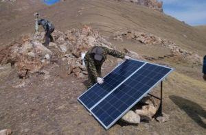 145W High Quality &Efficiency Solar Panels