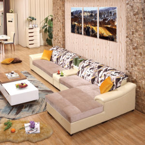 Living Room Furniture Sofa Modern pictures & photos