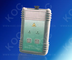K9202A Fiber Optic Fault Locator pictures & photos