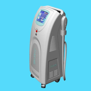 Professional Laser Beauty Machine Treatment Hair Removal Skin Rejuvenation E Light