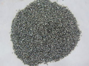 Sand Blast 304 Material Stainless Steel Cut Wire Shot /Stainless Steel Shot pictures & photos