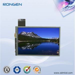 Rg-T350mthh-01p 3.5 Inch TFT LCD Screen Mini Video Display pictures & photos