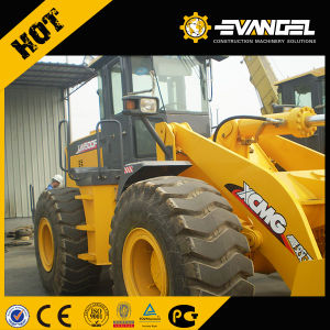 Small Brand Cheap Wheel Loader Lw300k for Sale From China pictures & photos