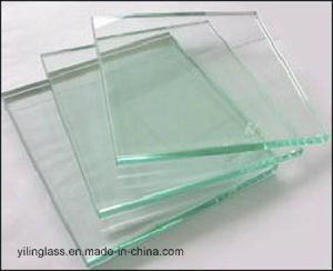 High Quality Clear Float Glass for Tempering Process with Size 2140X3660 pictures & photos