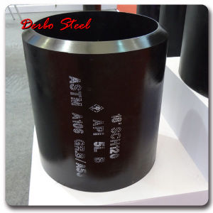 Thick Wall API 5L Gr. B Carbon Steel Seamless Pipe pictures & photos