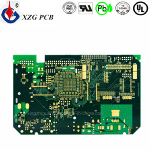 6layer PCB Control Board of Washing Machine with BGA pictures & photos