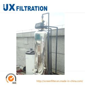 Automatic Water Softener for Water Treatement pictures & photos