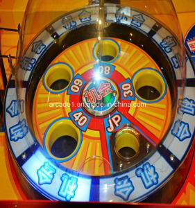 Hot Sale Golden Time Coin Operated Low Price Games Machines pictures & photos