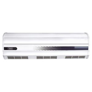 Centrifugal Electrical PTC Heating Hot Air Curtain with Remote Control pictures & photos
