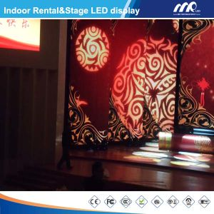 The Best P6.66mm Outdoor LED Display Module / Stage LED Display by Shenzhen Mrled (SMD3535) pictures & photos