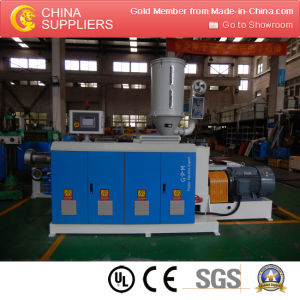 Fashionable Promotional Single Screw Extruder Machine pictures & photos