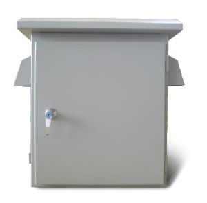 Custom Strong Tie Steel Safe Box pictures & photos