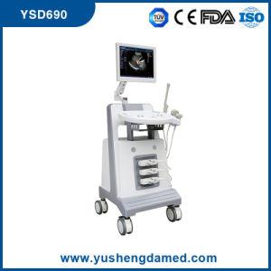 Ysd690 Digital Color Doppler Ultrasounic Diagnostic Ultrasound Equipment pictures & photos