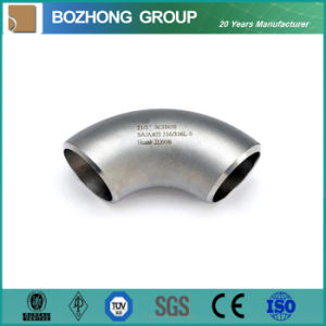 Best Price 316/316L Stainless Steel Elbow pictures & photos